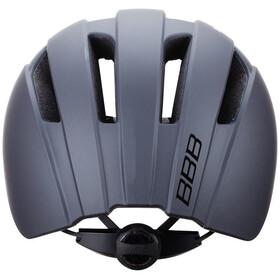 BBB Metro BHE-55 - Casco de bicicleta - gris
